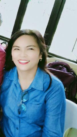Christian Filipina - Friends, Family, Fellowship and Love