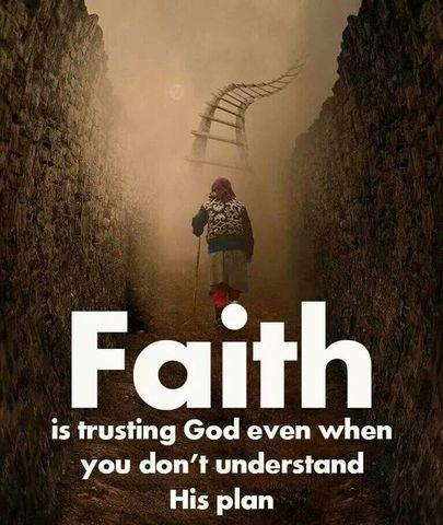 Faithroad