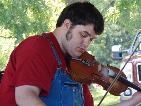 fiddleman