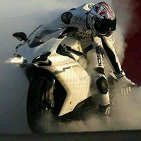 Ducati989