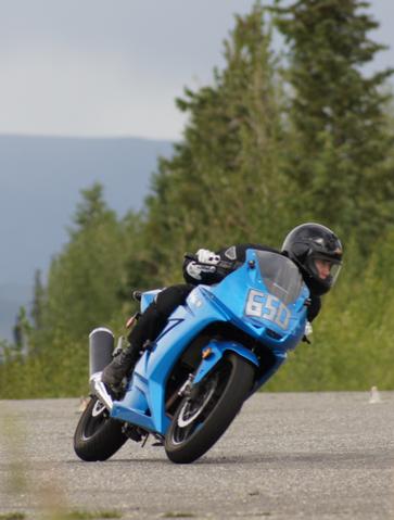 MotorcycleM