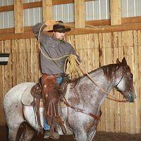 Horseman3855