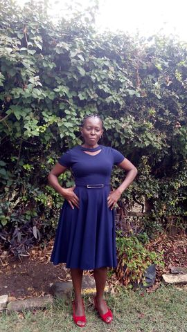 Christian online dating in kenya