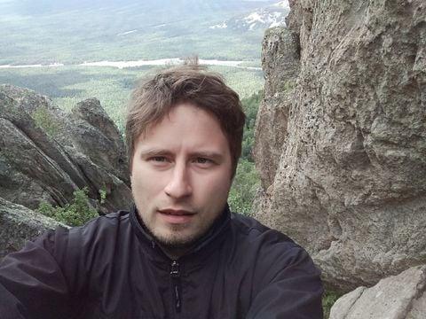 AlexRubchinskiy