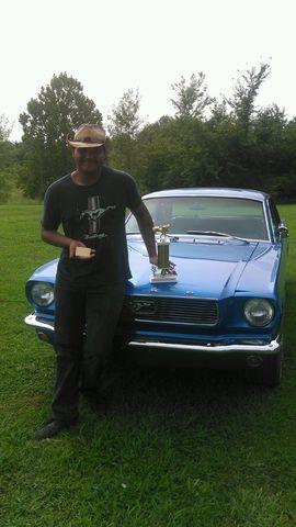 Mustang66