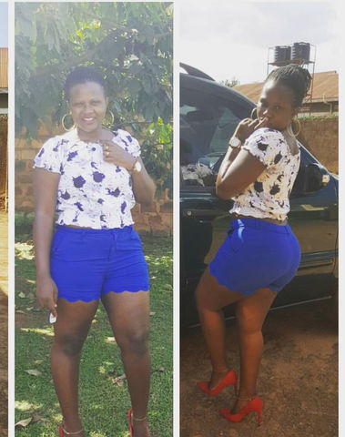 Single dating i Uganda