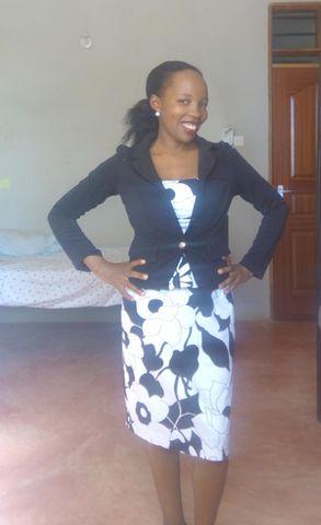 Kenian Christian dating