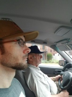 Drive4Jesus