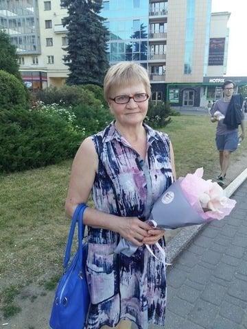 Dating Minsk