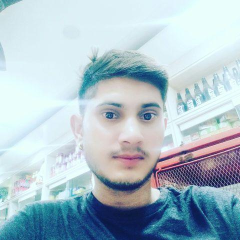 manojchaudhary