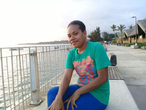 dating Vanuatu blind dating full cast