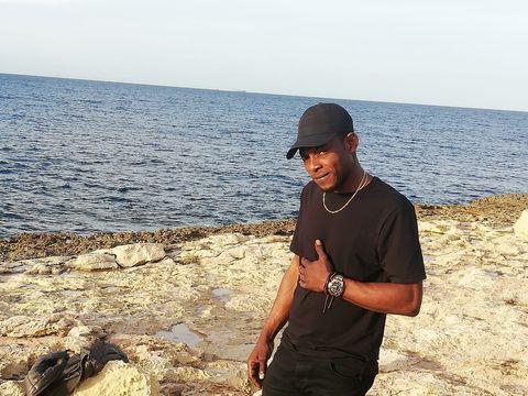 Edwiniruonagbe
