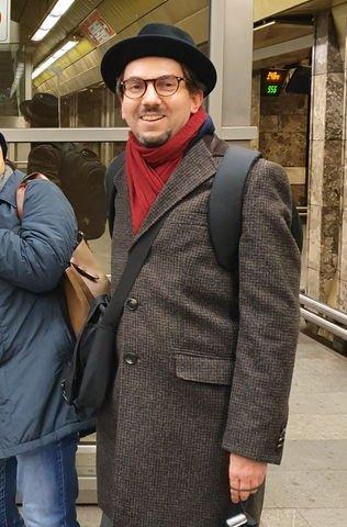 Italian man dating