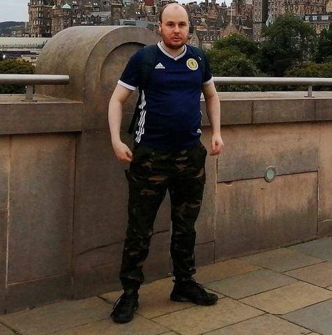 GlasgowIain