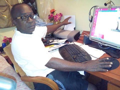 Dakar Senegal Dating Site