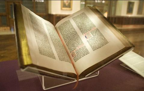 Bible777