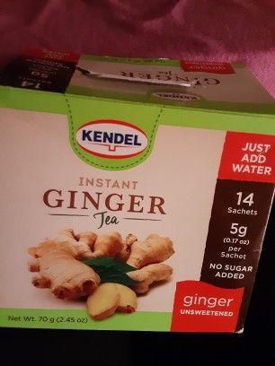 Ginger60