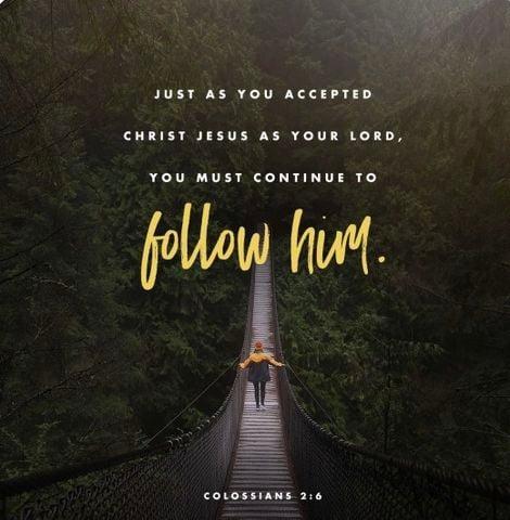 Followingtl