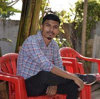 Prashantdodiyar