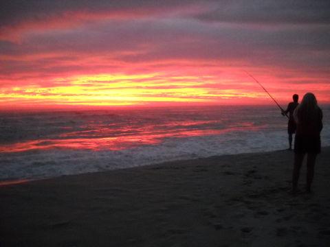 Fisheroften
