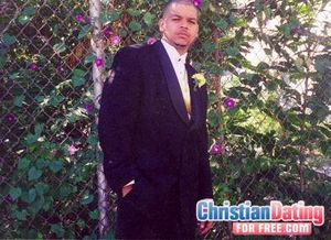christian dating new single york