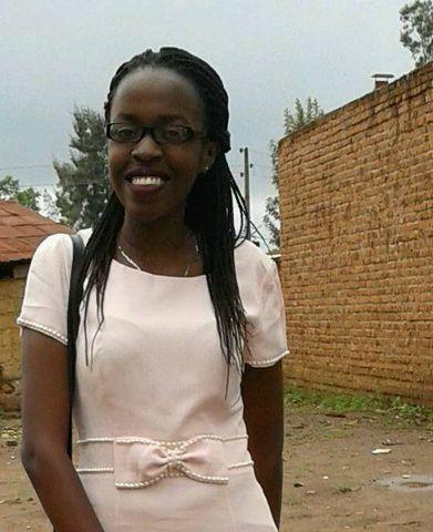 online dating Ruanda